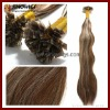 9# / 613# mixed color hair extensions