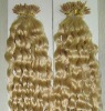 AAA grade Natural Virgin Curly Wave Brazilian Hair