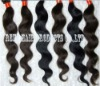 AAA remy virgin brazilian human hair weft extension brazilian weave hair body wave any color any length