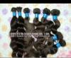 AAA remy virgin brazilian human hair weft extension brazilian weave hair body wave medium brown
