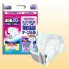 Adult Diapers(Ichiban Sukkiri Fit & Stretch Tape Open Brief Diaper M size)