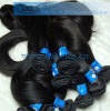Authentic Straight Brazilian remy hair extension factory price