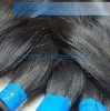 Authentic Straight Brazilian remy hair product factory price