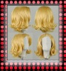Axis Powers Hetalia Francis cosplay Wig (France)