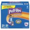 Baby Pull ups