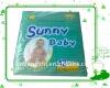 Baby diaper economic & sweet