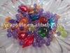 Bath oil beads