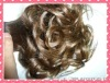 Beautiful Malaysian hair virgin remy hair extension