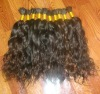 Beauty quality natural wavy Chinese natural Virgin Remi Hair braids
