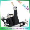 Best 2011 ordinary tattoo machine,simple machine (second-hand)