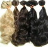 Best Sell well Fashion natural wavy expression hair extensions