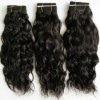 Best choice small curly/wave cuticle remy hair weaving