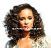 Best price brazilian hair full lace wig