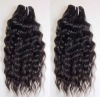 Best quality Curly Brazilian hair weft