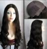 Best quality brazilian remy human hair Jewish wig