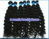 Best quality pure virgin Brazilian human hair extension,accept escrow