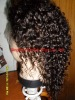 Best sell- full lace wig-100%  human hair