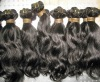 Best selling remy Indian hair weft