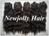 Best selling style, big wavy brazilian human hair weaving