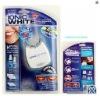 Blue light teeth whitening gel