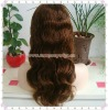 Body Wave Indian Remy Hair Long Hair Lace Wigs