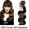 Body Wavy hair extensions