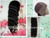 Body wave lace front wig in stock