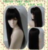 Brazilian hair full lace wig