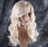 Brazilian hair lace wig