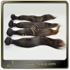 Brazilian hair weaving