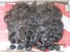 Brazilian hair weft