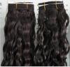 Brazilian human hair,100% real hair