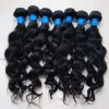 Brazilian remy hair virgin human hair wholesale