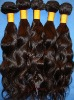 Brazlilian Weft Hair
