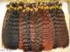 Bulk braiding hair, 100% remy human hair