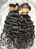 Bx indian virgin & Remy Weaving Hair