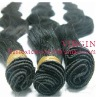 CUTILCE REMY BRAZILIAN HUMANEXTENSION / MACHINE MADE VIRGIN WEFT
