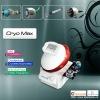 Cavitation Multi-polar RF Cryolipolysis Slimming Equipment
