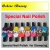 Charming Nail Art Stamping Polish