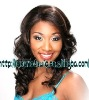 Charmng 100% indian wholesale wig