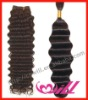 Cheap Brazilian Remy Hair Human Hair Weaving Deep Wave Hair Extension
