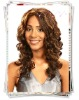 Cheap Indian remy human hair lace front wigs on sale