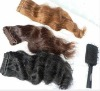 Cheap price remy indian hair