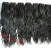 Chinese human remy curly hair extensions hot sale