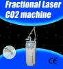 Co2 Fractional laser for skin rejuvenation beauty equipment