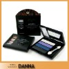 Cosmetics shining 4 colors eyeshadow SK630  8g