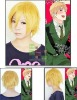 Cosplay Axis Powers Arthur Kirkland cosplay wig