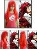 Cosplay Black Butler / Kuroshitsuji Grell Sutcliff cosplay wig