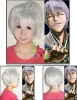 Cosplay Bleach Ichimaru Gin cosplay wig