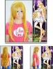 Cosplay Panty & Stocking with Garterbel Anarchy Panty cosplay wig